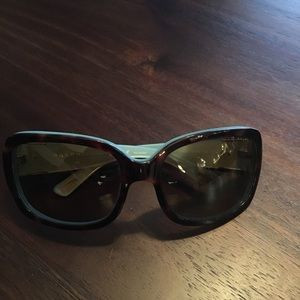 Ralph Lauren Polarized sunglasses